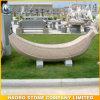 Gravure van het Ontwerp van de Douane van het Beeldhouwwerk van het graniet de Banaan Gestalte gegeven