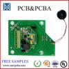 Lumière LED ronde PCBA PCB assemblés avec des composants électroniques