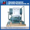 Purificador de gasolina y aceite de la Fusión-Separación/el unirse y separación de la máquina de la purificación de aceite