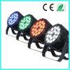 4 in 1 Waterproof LED PAR Light RGBW