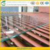 10mm Baixa Qualidade superior de vidro temperado de ferro para a parede lateral
