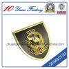 El Pin de metal Badges divisas militares del oficial de las divisas de las divisas de la policía