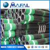 油井のためのAPIの継ぎ目が無い鋼鉄等級J55の包装そして管の管