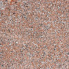 Red Polished G696 Granite Tile pour Kitchen Countertops, Floor
