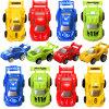 China, el proveedor de coches de juguete de plástico del coche eléctrico