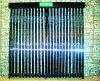Coletor térmico solar de alta pressão de Heatpipe Splite