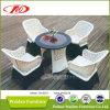 Mobilia esterna, ganascia esterna, mobilia del rattan (DH-6071)