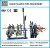 Sdp160m4手動HDPEのバット融接機械(50-160mm)