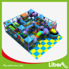 De aangepaste Professionele Fabrikant Gebruikte Apparatuur van de Speelplaats van Jonge geitjes Binnen
