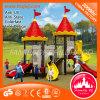 Park-im Freienspielplatz-Geräten-Kind-Spielplatz-Plättchen