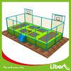 Liben certifié badine le parc extérieur de trempoline