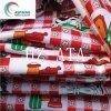 Полиэфир 100% Minimatt Fabric для Garment Printed