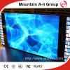 Alta pantalla de visualización a todo color de interior de LED de la definición P4