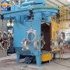 Máquina de granallado de alta calidad para la limpieza de llantas de aleación ligera