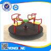 Placa de PE comercial parque ao ar livre equipamento cadeira giratória (YL-ZY001)