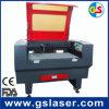 Cortadora de cristal del laser del CO2 de la taza GS9060 con la abrazadera rotatoria