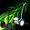 Motocicleta de equilíbrio fornecida fábrica do auto elétrico das rodas do trotinette 2