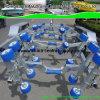Rimorchio resistente d'acciaio di /Boat galvanizzato rifornimento 6.5m dell'yacht della fabbrica e del fornitore (BCT0107)