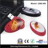 Mini vente de la Chine de ventilateur d'ordinateur d'USB (USB-049)
