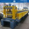 Porta do obturador de perfuração máquina de formação de rolos a frio