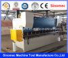 Machine de traitement de la plaque presse /plieuse Wc67K-100T/3200