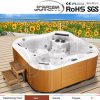 Joyspaの昇進! ! ! 5 Person Hot Tubのための性Massage Bathtub