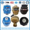 O volume de plástico padrão de classe C medidor de água