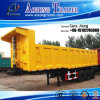 2015 최고 Tri Axle Semi Dump Trailers 또는 Tipper Trailer
