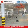 Migliore Quality Overhead Chain Conveyor per Aluminium Profiles