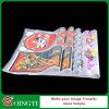 Высоко качества отшелушивающей подушечкой тепла нажмите на наклейке