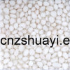 White White Pebble Stone pour Kithen Top from China supplier