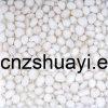 Couleur blanche Pebble Stone pour cuisine haut de la Chine fournisseur