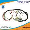 OEM ODM carretilla femenina Conjuntos de cables con conector Molex de 8 pines