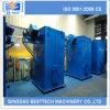 99.9% hohe Leistungsfähigkeits-flacher Beutel-Staub-Abgassammler