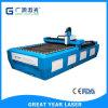 Fabbricando & elaborando il macchinario di taglio del laser della fibra del macchinario