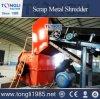판매를 위한 산업 금속 조각 쇄석기