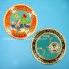 선전용 금속 동전 선물