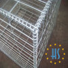 Heavy Galvanized Welded Gabion Box Stone Cage