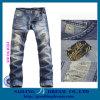Vestiti degli uomini, jeans di modo del Mens (j015)