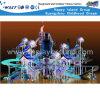 Maison de plein air de luxe Grand Aqua Matériel de jeu de l'eau (M11-04808)