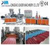 PVC/UPVC corrugado/acenou a telhadura Tiles/Sheets que faz a maquinaria