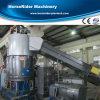 Pp.-riesige Beutel-seitliche Kraft-Zufuhr-Pelletisierung-Zeile