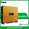 50/60 kw triphasé du générateur solaire Grid-Tied