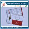 Contactless 지능적인 ID 카드