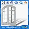 Schwingen-Flügelfenster-Fenster-Aluminiumlegierung-Profil-Spitzenumlauf-Fenster