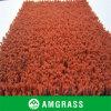 2016新しいArrivel Tennis RedかGreen Color Artificial Grass From Professional Manufacturer