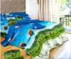Reactive Printing, 3D Printed bed set