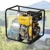 2 polegadas/2 /50mm 4 HP Portable Diesel Limpo da Bomba de Água