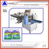 Auflage-horizontaler Formen/Füllen/Versiegelntyp Verpackungs-Maschinerie der Reinigung-Swf-450