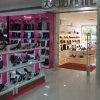 Sistema de seguridad antirrobo del almacén de zapatos EAS